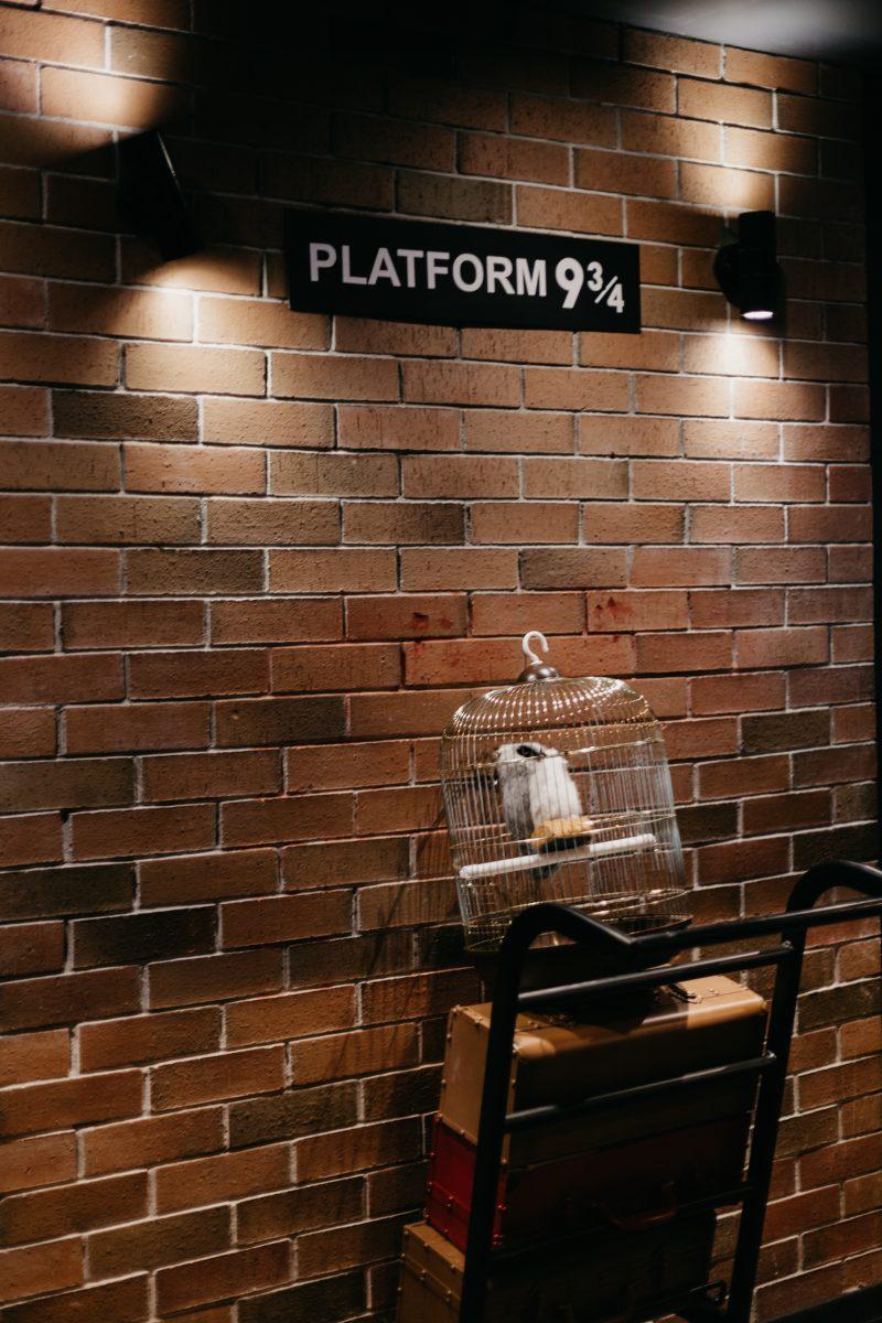 Day 10 Drink: Harry Potter Butterbeer Copycat Recipe