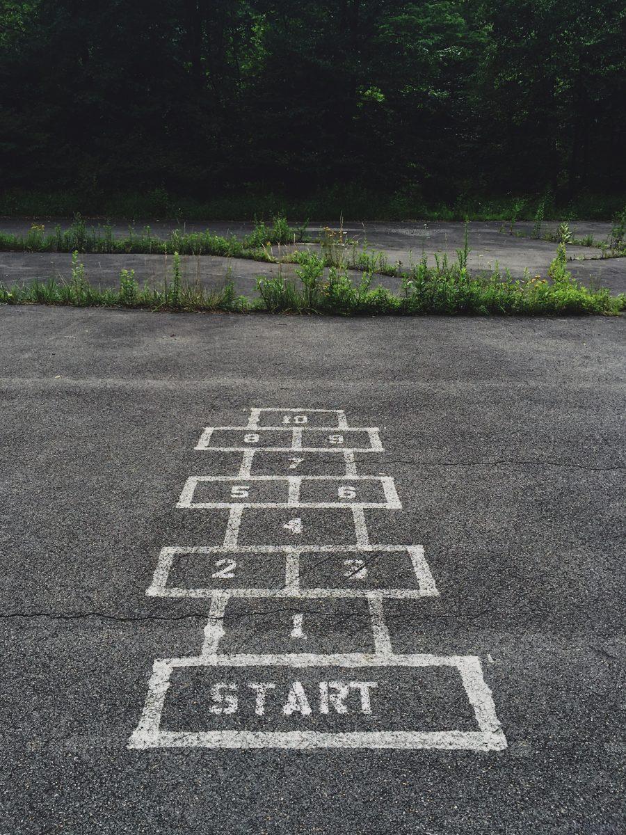 "Kickstart Summer Weekly Roster: The ""M"" (Moderation) Roster"